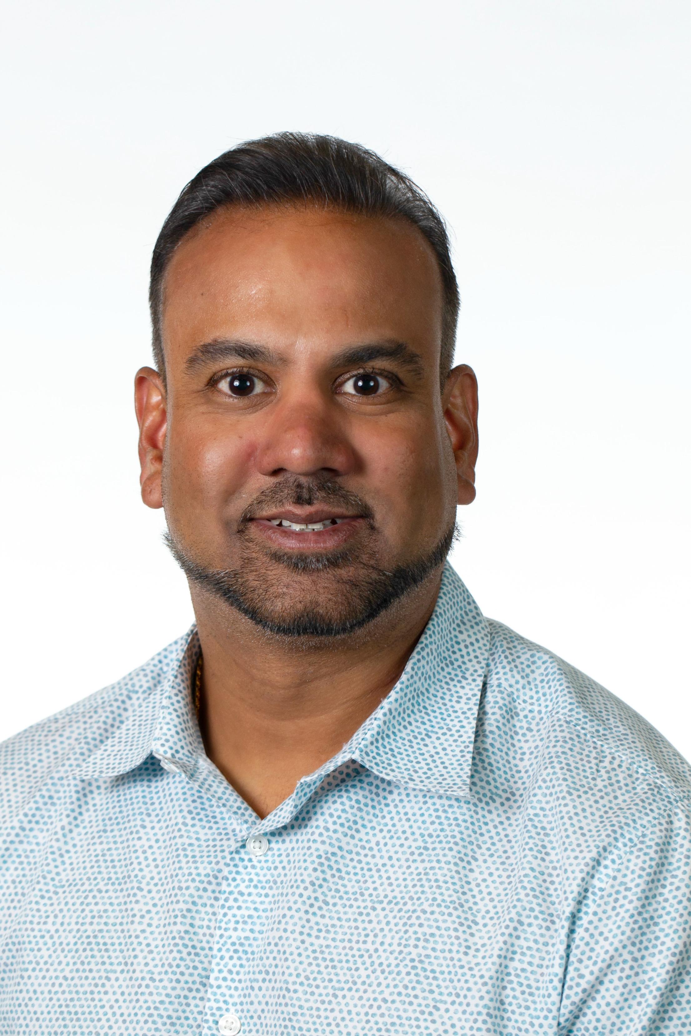 Vik Patel, ACENTRIA INSURANCE