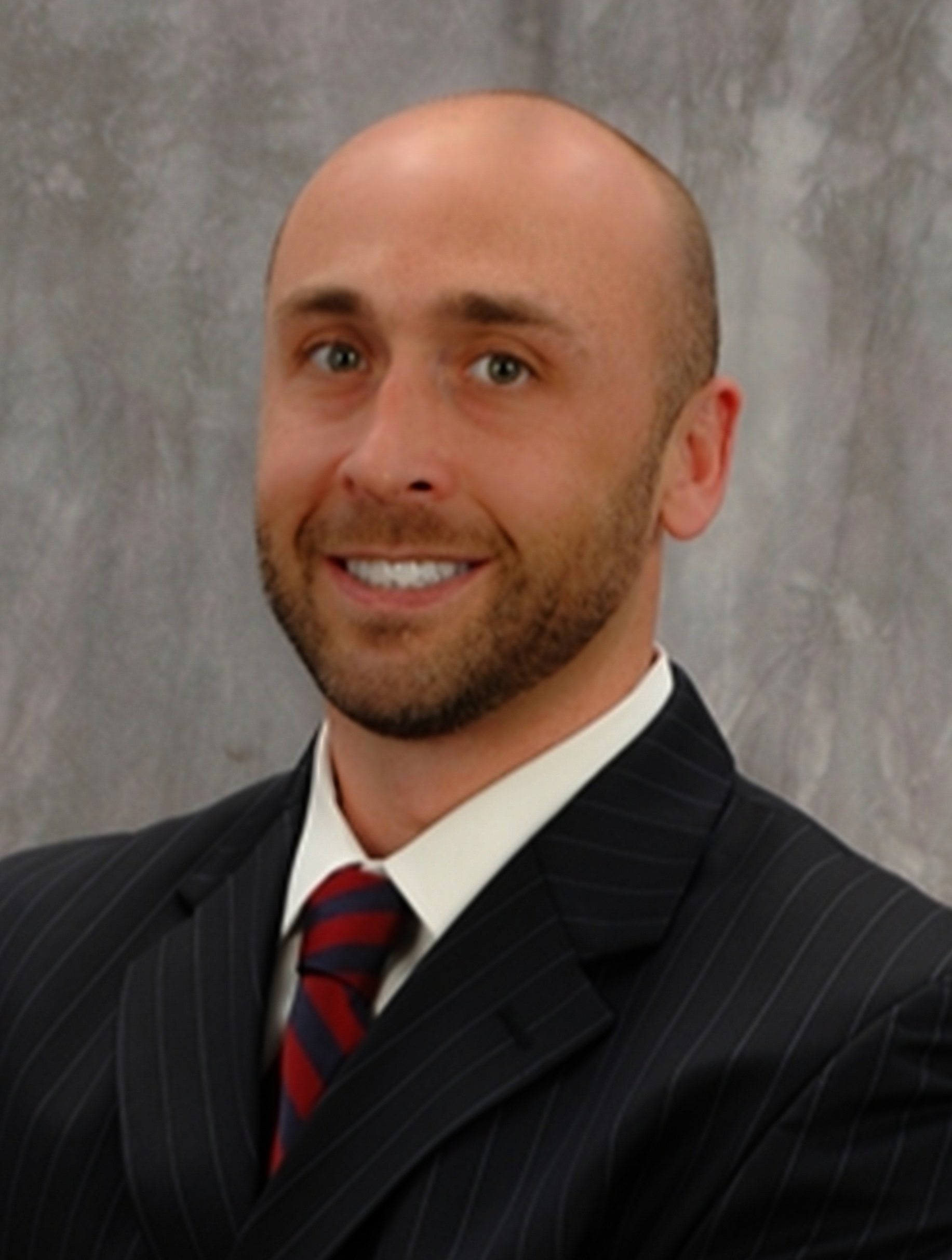 Shawn Budney, ACENTRIA INSURANCE