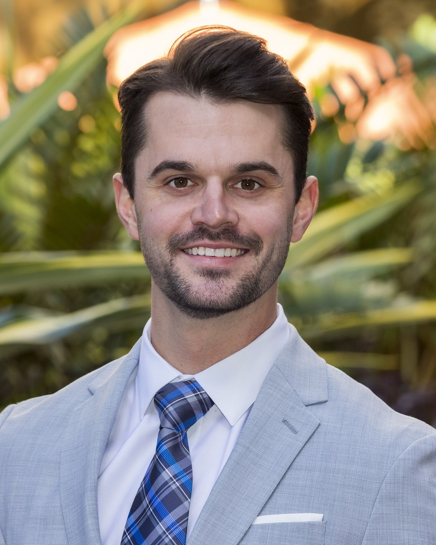 Brendon Bock, MARSH & MCLENNAN AGENCY WEST