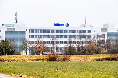 Allianz scoops title of number one insurer in global brand rankings
