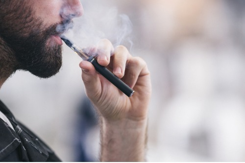 Reinsurers bring pressure to bear on vaping
