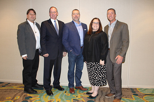 CIECA announces new officers for 2020