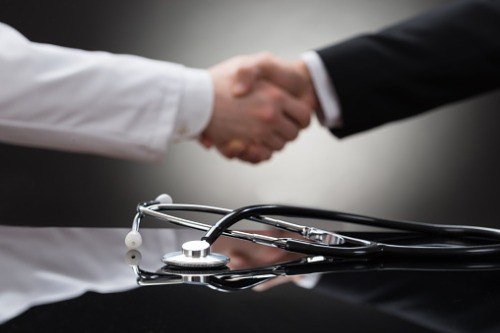 Beazley appoints new underwriter within its healthcare liability team