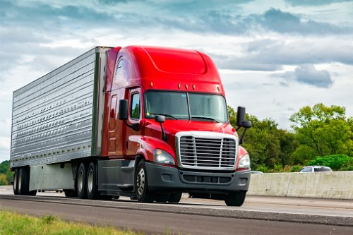 Trucking insurance: Navigating the collision course