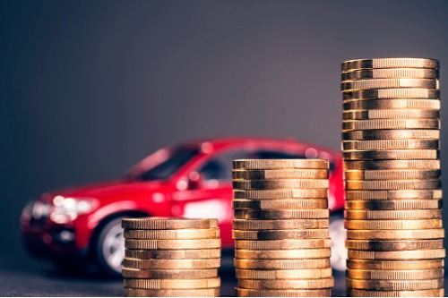 Revealed: states where drivers with no credit pay more for auto insurance