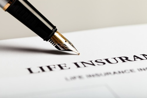 Certain US life insurers suspend senior applications