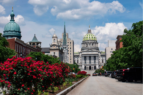 PA Governor warns insurance will not cover local businesses defying pandemic shutdown order