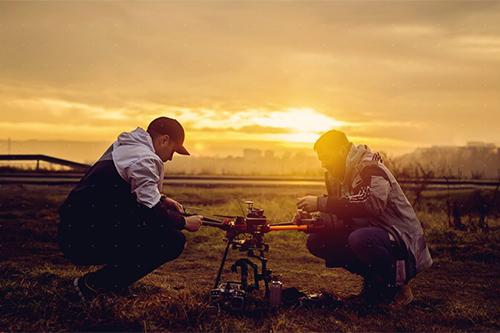 Insurtech company launches new drone insurance platform