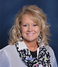 Rhonda Henze, Appalachian Underwriters Inc.