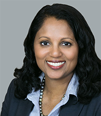 Priya Cherian Huskins, Woodruff Sawyer