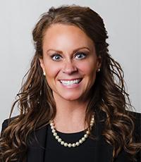 Jessica Ferguson, Liberty Mutual/Ironshore