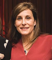 Kristin D. McMahon, Liberty Mutual/Ironshore
