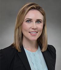 Lisa Harris, Marsh JLT Specialty