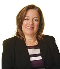 Leigh Anne Sherman, Chubb