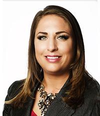 Christine Larson, Empire Insurance Group