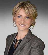 Annie Fleming, Beecher Carlson