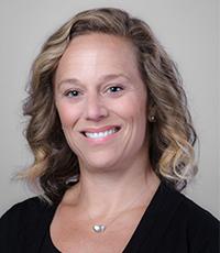 Claudette Kellner, CNA Insurance