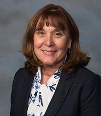 Gail Oliver, Sedgwick