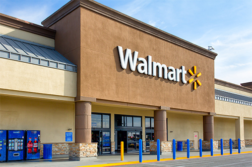Walmart launches insurance business