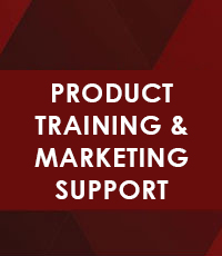 Product Training and Marketing Support