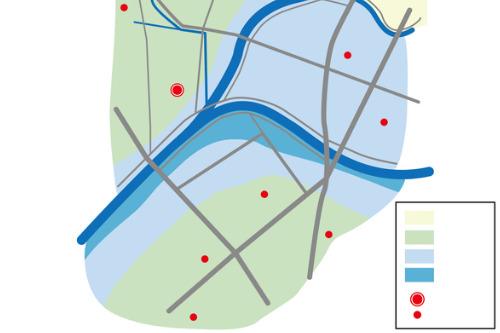 JBA Risk Management releases property-level resolution flood maps