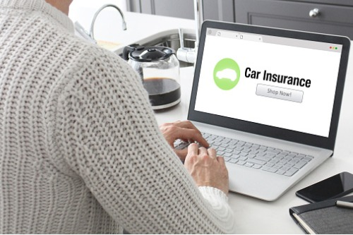 Report: COVID-19 led to surge in online auto insurance quote requests