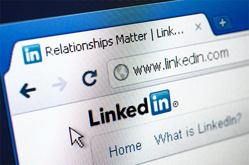 How agencies can tap into LinkedIn to connect with prospects, recruits
