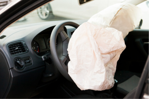 Honda will pay $85 million settlement over faulty airbags