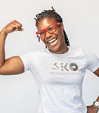 Ngozi Nnaji, Ako Brokerage Services/ Ako Insurance Consulting