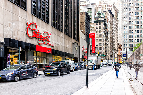 Iconic NY chain to shutter – sues insurers