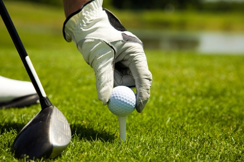 Great American launches program for golf, country clubs