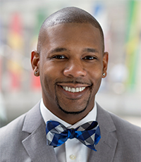 Omari Jahi Aarons, Liberty Mutual Insurance
