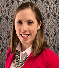 Caroline McKeon, Liberty Mutual Insurance