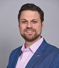 Eric Weber, The Flood Insurance Agency