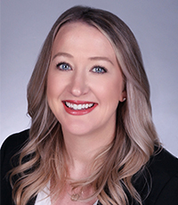 Sarah Griffith, Beecher Carlson Insurance Services
