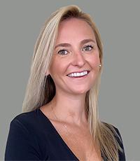 Brittany Lannan, Everest Insurance