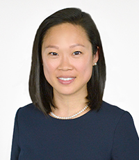 Michelle Chia, Zurich North America