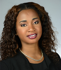 Stephanie Dunstan, Arch Insurance