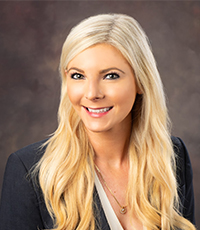 Charlotte Harvey, Watson Insurance Agency