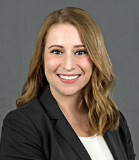 Laura Zoltan, Arch Insurance