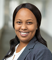 Njoki Wamiti, Ironshore Insurance (US)