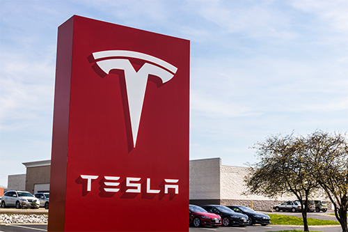 Tesla Insurance could potentially be America
