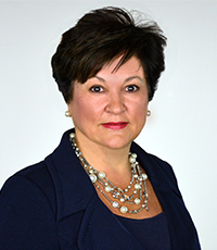 Sabrina Hart, Zurich North America