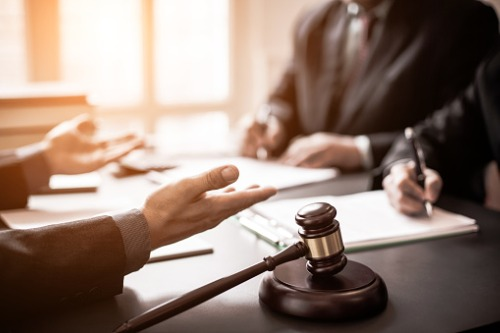 Insurance broker hit with federal lawsuit