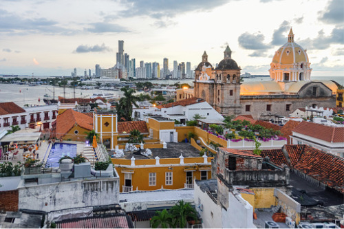Beazley expands commercial reinsurance offerings in Latin America