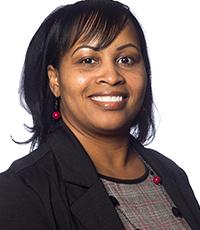 Sherita Hardy, AmWINS Brokerage of Texas