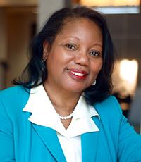 Margaret Redd, National African American Insurance Association