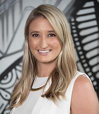 Jessica Scelzi, The Zebra
