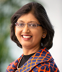 Nidhi Verma, Crawford & Company