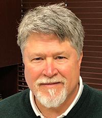 Jeff McIntosh, Energy Insurance Agency